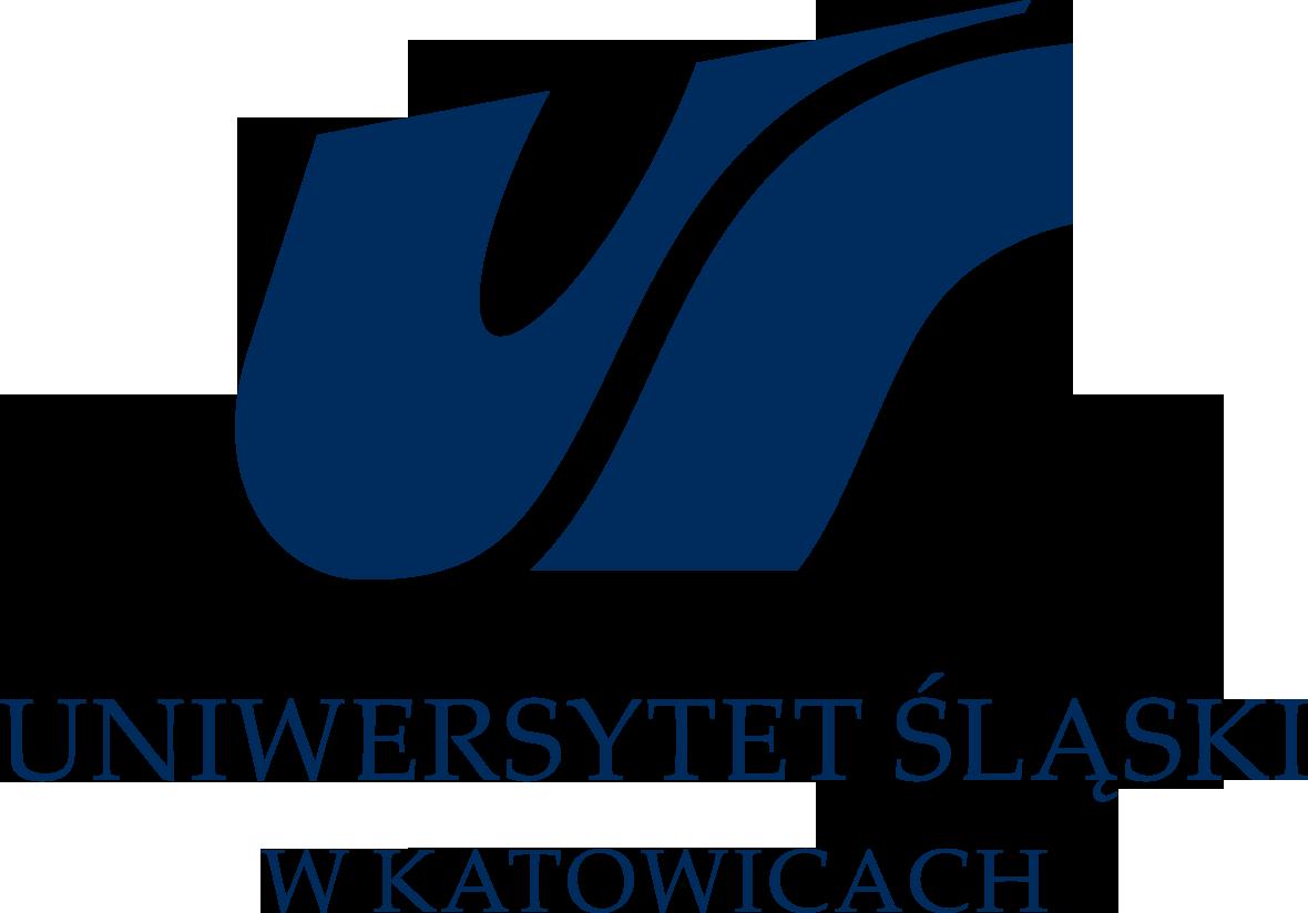 Logo uniwersytetu śląskiego